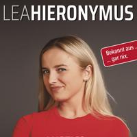 Lea Hieronymus – Lustig? Kann Jede*R!