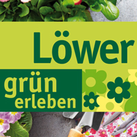 "Gärtnerei Loewer: ""Goldener Herbst"""