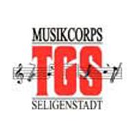 Jubiläumskerb TGS-Musikcorps