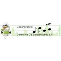 Fastnachtsabend  Gesangsverein Germania 03 Seligenstadt e.V.