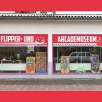 Flipper- und Acrademuseum: Offener Samstag