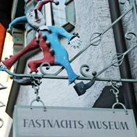 Seligenstädter Fastnachtsmuseum