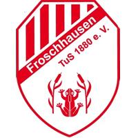 Jubiläumsfest 140 Jahre TuS 1880 Froschhausen
